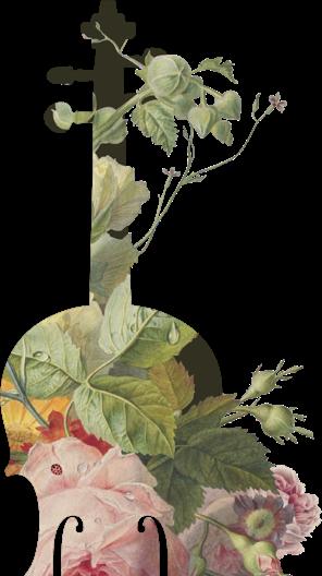 Floral Voila